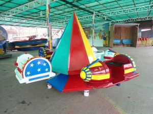 Fighter Plane | Amusement rides Manufacturer bd