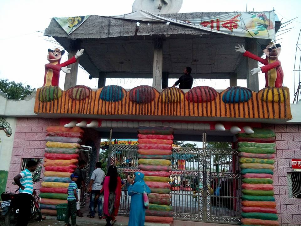 Amusement park ride manufacturer banglaseh (18)