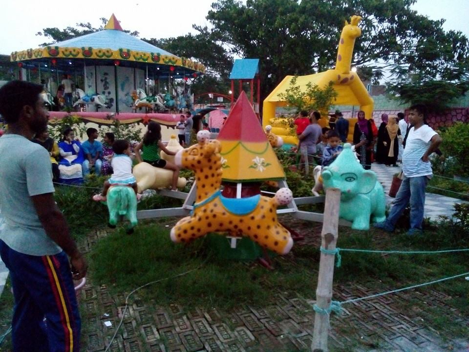Amusement park ride manufacturer banglaseh (21)