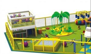Indoor Ball House | Amusement Rides Supplier bangladesh