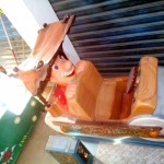 Jungle Boy Ride | Amusement Park Suppliers