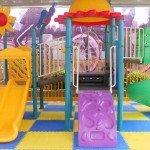 Indoor Ball House   Amusement Rides Supplier