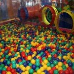 Indoor Ball House | Amusement Rides Supplier