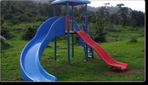Multi Activity Playsystems | Amusement Rides Supplier