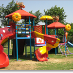 Multi Activity play Systems | Amusement Rides Supplier