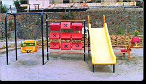 Playground Kidie   Amusement Park Equipment