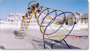 Scrambler | Amusement Rides Supplier