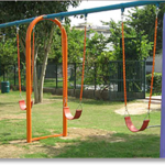 Swings RIDES | Amusement Park Manufacturer
