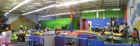 Indoor Playground, Indoor Playground, Indoor Playground