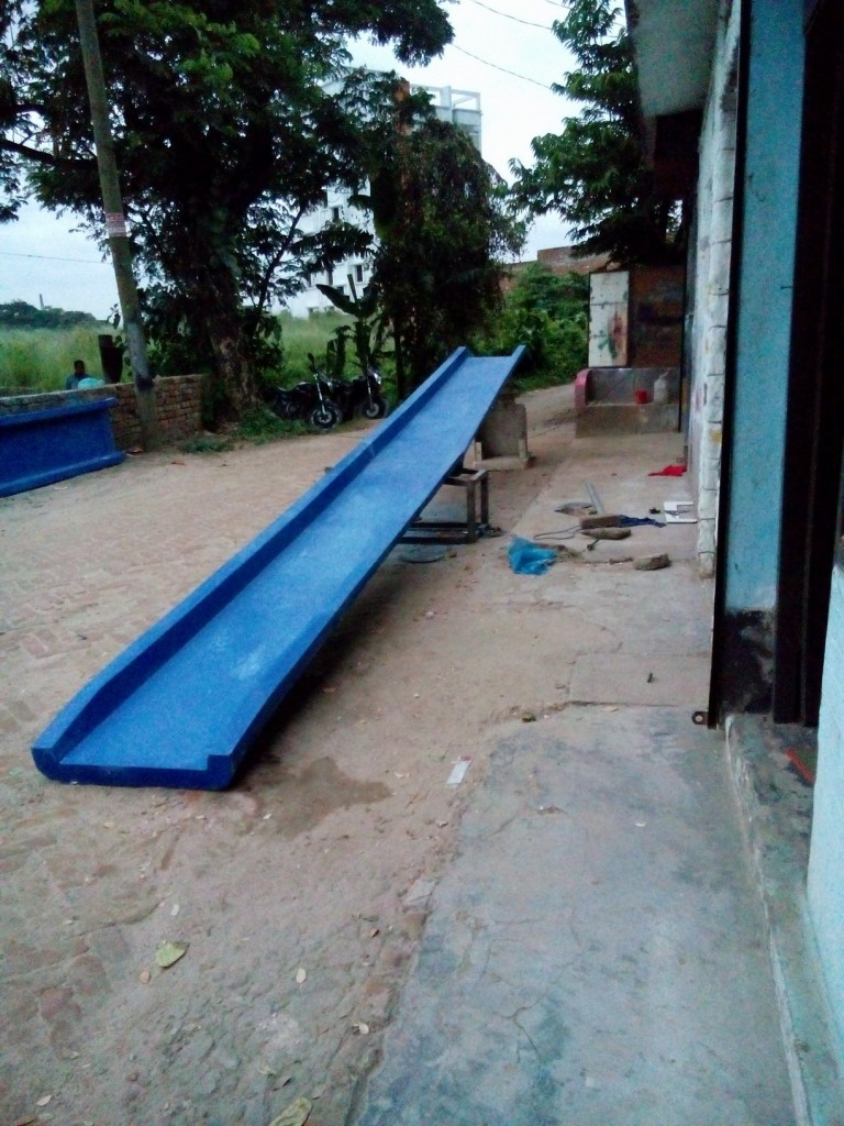 Swiming Pool Water Slide | Niribili Picnic Spot | Jessore | Water Ride Manufacturer Bangladesh