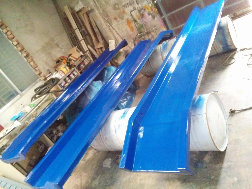 Swiming Pool Water Slide   Niribili Picnic Spot   Jessore   Water Ride Manufacturer Bangladesh