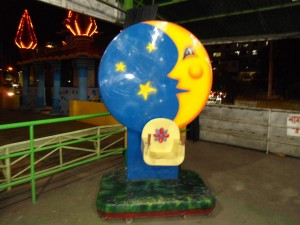 Go To Moon Ride | Amusement Park Equipment
