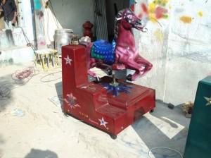 Horse ride kidiie | Amusement rides in Bnagladesh