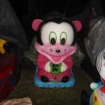 Cartoon Kiddy Rides | Amusement Park Rides