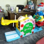 Up N Down ride | Amusement Industry Manufacturers