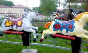 Poly Adventure | Amusement Rides Manufacturers