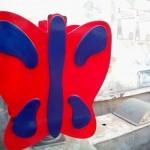 Butterfly Spring | Amusement Park Equipments