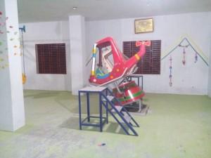 Nijhum Park kishorganj Indoor park manufacturer from bangladesh