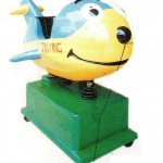 Plane Ride | Amusement Ride Manufacturers