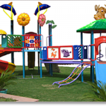 Multi Activity Playsystems | Amusement Rides Supplier