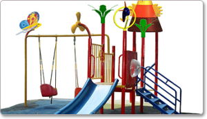 TODDLERS RANGE •	  SPECIFICATIONS:  PRODUCT CODE: MAPS T14 AGE GROUP: 5-12 YRS. PRODUCT AREA: 6.1, X 5.7 MTS SAFE PLAY AREA: 8.1, X 7.7 MTS PRODUCT HEIGHT: 4.0 MTS •	  SPECIFICATIONS:  PRODUCT CODE: MAPS 11 PRODUCT AREA: 8.8, X 5.4 MTS SAFE PLAY AREA: 10.8, X 7.4 MTS PRODUCT HEIGHT: 2.8 MTS •	  SPECIFICATIONS:  PRODUCT CODE: MAPS 13 PRODUCT AREA: 6.5, X 5.4 MTS SAFE PLAY AREA: 8.5, X 7.4 MTS PRODUCT HEIGHT: 2.0 MTS •	  SPECIFICATIONS:  PRODUCT CODE: MAPS 14 PRODUCT AREA: 5.7, X 5.5 MTS SAFE PLAY AREA: 7.7, X 7.5 MTS PRODUCT HEIGHT: 2.8 MTS •	  SPECIFICATIONS:  PRODUCT CODE: MAPS 15 PRODUCT AREA: 6.6, X 4.9 MTS SAFE PLAY AREA: 8.6, X 6.9 MTS PRODUCT HEIGHT: 2.8 MTS •	  TODDLER SWING SPECIFICATIONS:  PRODUCT CODE: PGSW 8 AGE GROUP: 3-8 YRS. PRODUCT AREA: 3.3, X 1.0 MTS SAFE PLAY AREA: 4.3, X 2.0 MTS PRODUCT HEIGHT: 2.5 MTS •	  MINI WAVE SLIDE SPECIFICATIONS:  PRODUCT CODE: PGSD 34 AGE GROUP: 3-8 YRS. PRODUCT AREA: 2.2, X 0.6 MTS SAFE PLAY AREA: 2.2, X 1.6 MTS PRODUCT HEIGHT: 1.2 PLATFORM HEIGHT: 0.9 MTS •	  MINI SLIDE SPECIFICATIONS:  PRODUCT CODE: PGSD 36 AGE GROUP: 3-8 YRS. PRODUCT AREA: 2.5, X 1.5 MTS SAFE PLAY AREA: 3.5, X 2.5 MTS PRODUCT HEIGHT: 1.2 MTS PLATFORM HEIGHT: 0.9 MTS •	  COMBINATION SET 4X1 SPECIFICATIONS:  PRODUCT CODE: PGKD 02 AGE GROUP: 2-4 YRS. PRODUCT AREA: 2.9, X 1.6 MTS SAFE PLAY AREA: 3.9, X 2.6 MTS PRODUCT HEIGHT: 1.2 MTS •	  COMBINATION SET 3X1 SPECIFICATIONS:  PRODUCT CODE: PGKD 03 AGE GROUP: 2-4 YRS. PRODUCT AREA: 2.0, X 1.6 MTS SAFE PLAY AREA: 3.0, X 2.6 MTS PRODUCT HEIGHT: 1.2 MTS •	  ROCKING BOAT SPECIFICATIONS:  PRODUCT CODE: PGKD 08 AGE GROUP: 3-8 YRS. PRODUCT AREA: 0.5, X 1.3 MTS SAFE PLAY AREA: 1.5, X 2.3 MTS PRODUCT HEIGHT: 1.0 MTS •	  KIDDIES BENCH SPECIFICATIONS:  PRODUCT CODE: PGGD 07 AGE GROUP: 4-12 YRS. PRODUCT AREA: 0.8, X 0.4 MTS SAFE PLAY AREA: 1.8, X 1.4 MTS PRODUCT HEIGHT: 0.6 MTS