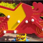 Spring Rides | Amusement Park Manufacturer
