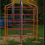 Scrambler | Amusement Rides Supplier