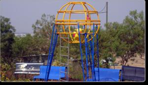 Scrambler   Amusement Rides Supplier