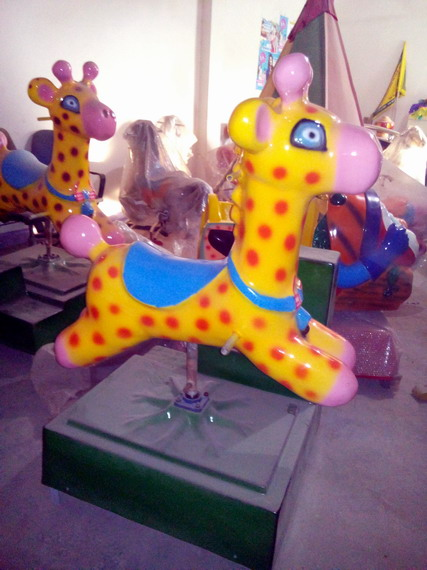 Zebra Kiddie Ride | Niribili Picnic Spot | Jessore | Amusement Park Manufacturer Bangladesh