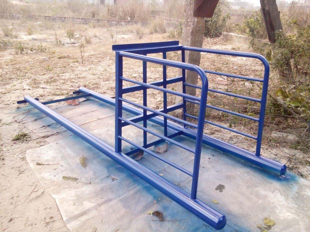 Spiral Slide| Outdoor park manufacturer from bangladesh