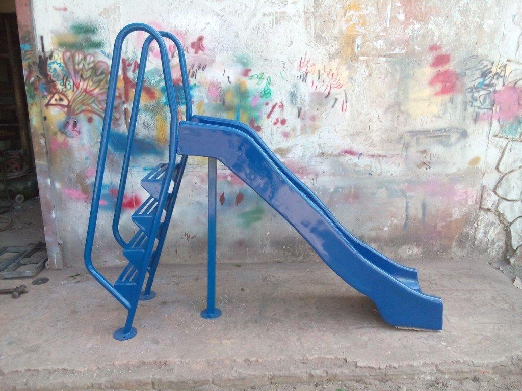 Mini Slide | Outdoor park manufacturer from bangladesh
