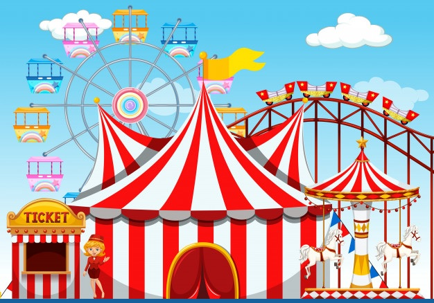 Crazy Circus rides theme park manufacturers in bangladesh