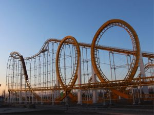 6-loop-roller-coaster-ride-supplier