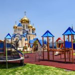 Theme Park Equipment - Bangladesh Leading Manufacturer