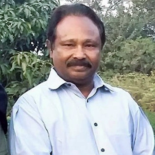 Dr. M. Shamsuddoha Khandaker