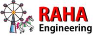 Raha Engineering Workshop